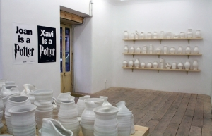 Xavier Mañosa_Alegria Oh ceramics