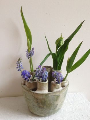 Cecile Daladier oh ceramics III