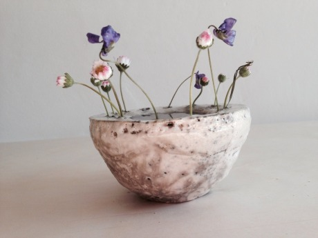 Cecile Daladier oh ceramics V