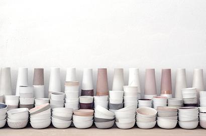 Kirstie Van Noort_oh ceramics