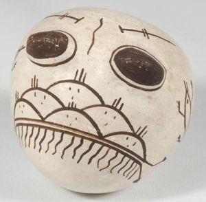 Lucy Lewis oh ceramics