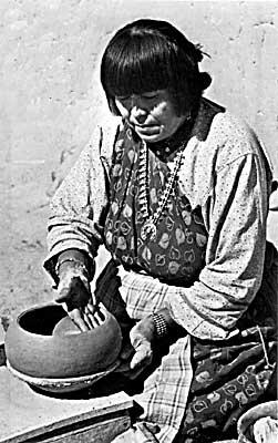 María Martinez Ceramics